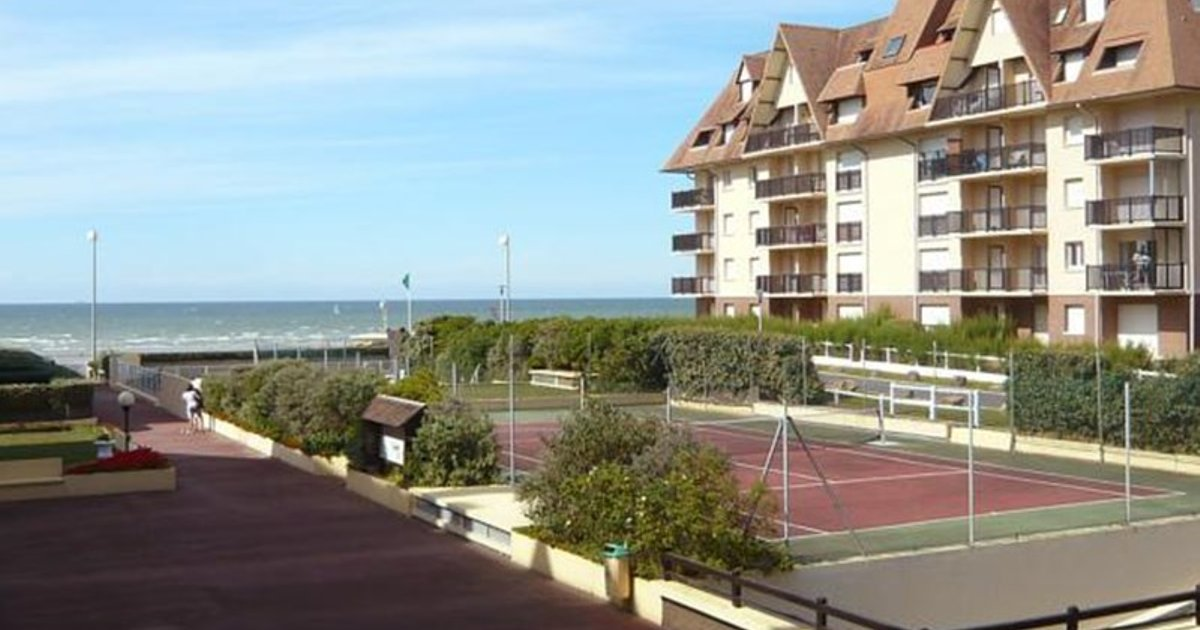 Apartment Cabourg 4