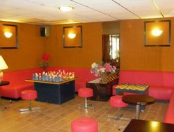 Pets-friendly hotels in Canet-Plage