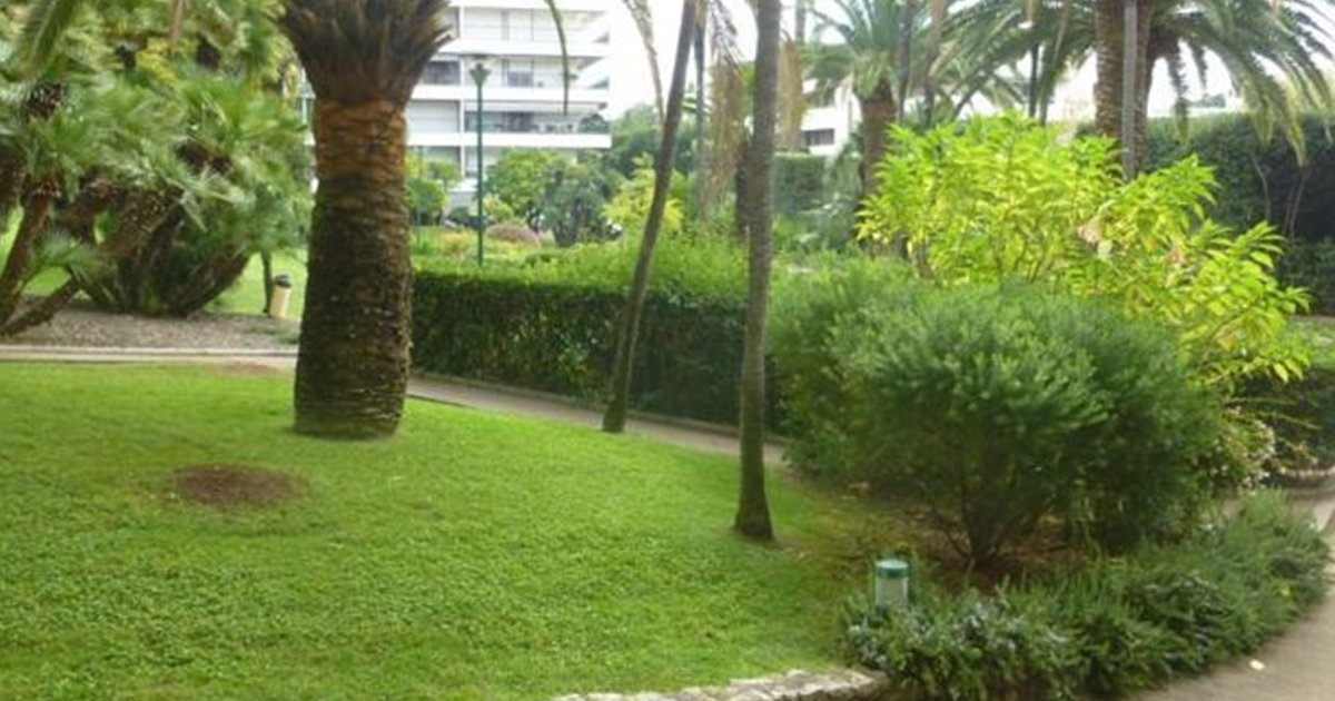 Apartment Studio Gallia Cannes