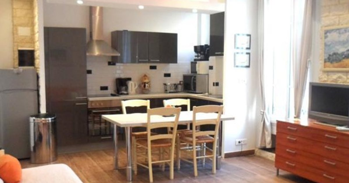 Home Rental Appartement Moderne Centre
