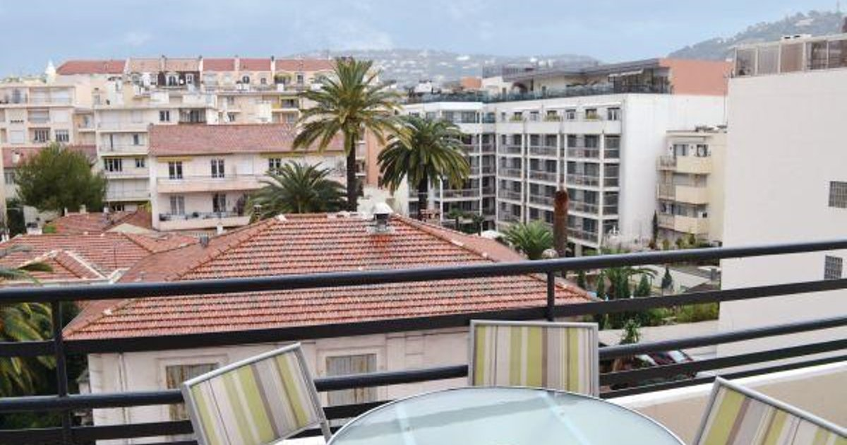 Apartment Cannes 18