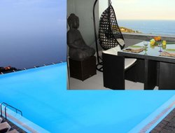 Cap-d'Ail hotels with sea view