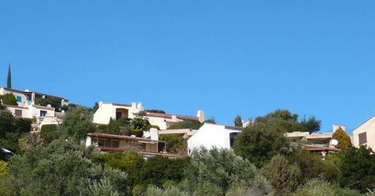 Holiday Home Domaine des Collieres.7