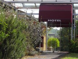 Pets-friendly hotels in Barbotan-les-Thermes