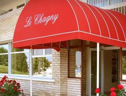 Pets-friendly hotels in Chagny