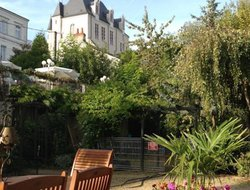 Chateauroux hotels with swimming pool