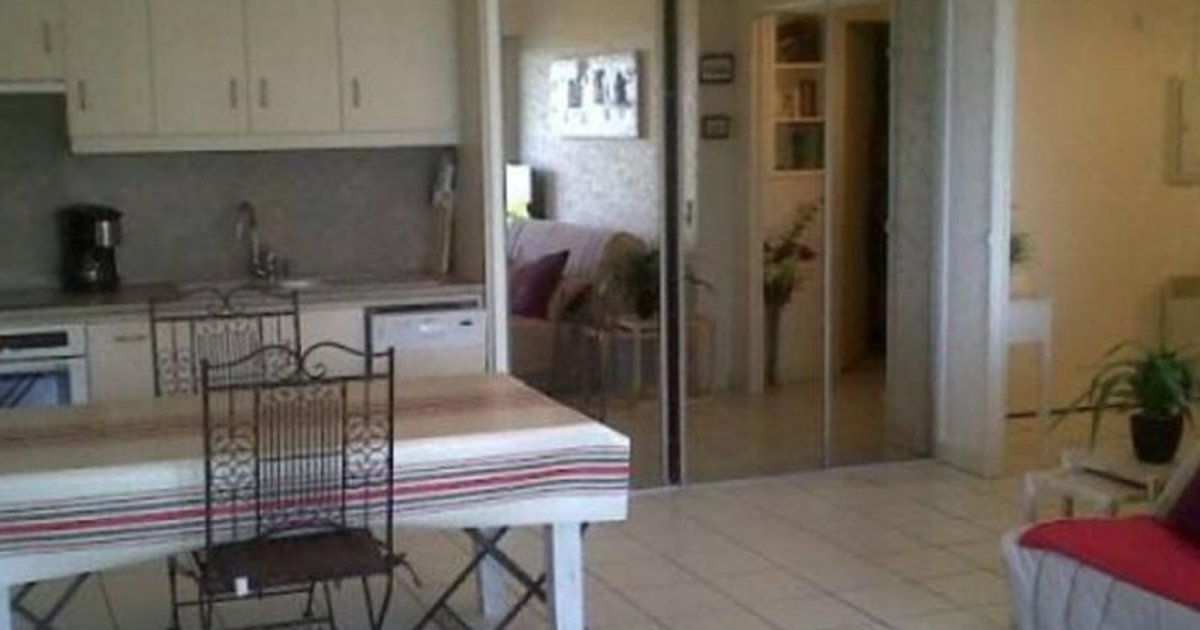 Rental Apartment Mona Baita - Ciboure