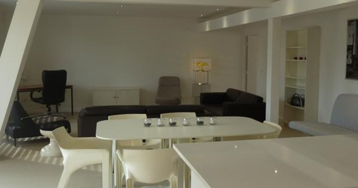 Loft Apartment Colmar City Center