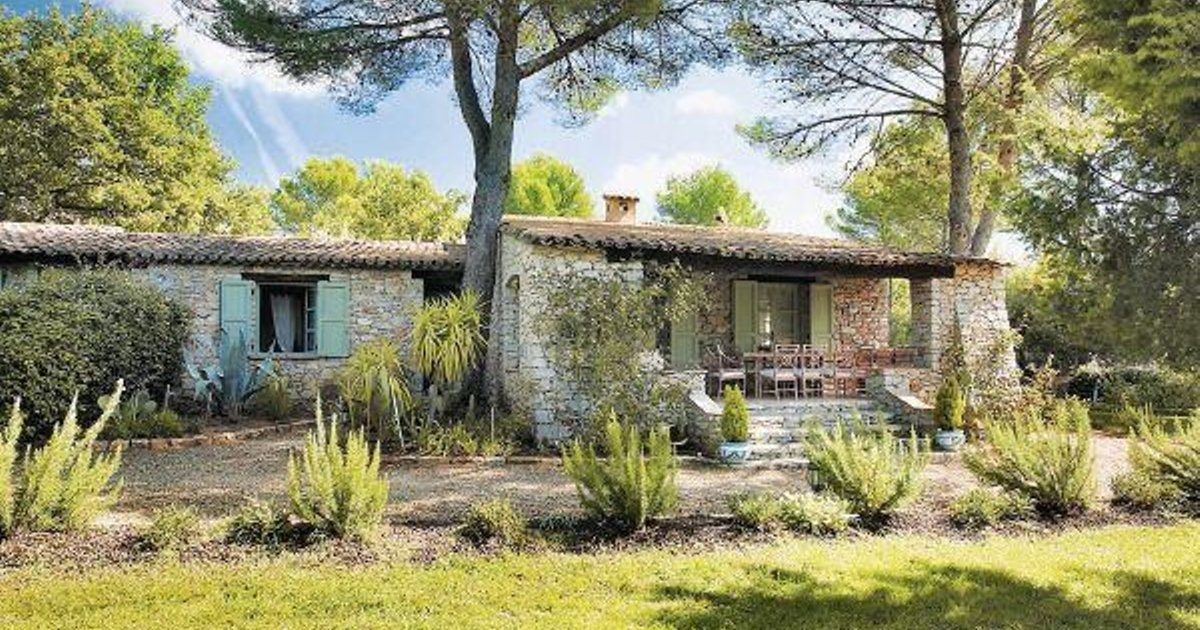 Holiday home Draguignan 24