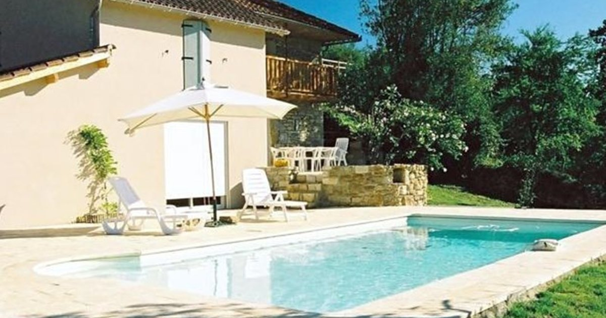 Holiday Home L'Oustal de la Rode