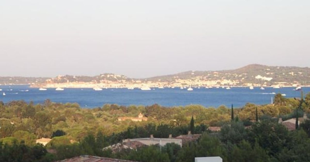 Appartement Les Restanques du Golfe de Saint Tropez