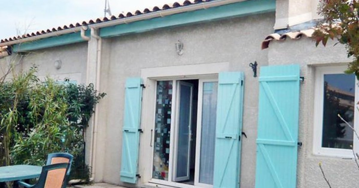 Holiday Home Rose des Sables