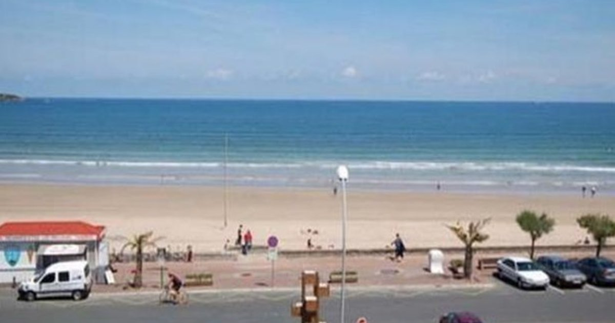 Rental Apartment Plaqueminiers - Hendaye
