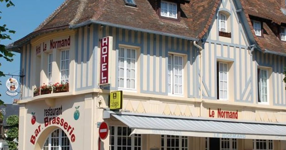 Hotel Le Normand