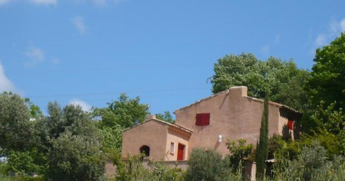Holiday Home Les Vignes