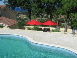 La Cadiere d'Azur hotels with swimming pool