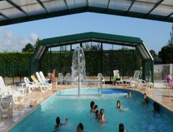 La Foret-Fouesnant hotels with swimming pool