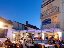 La Tranche-sur-Mer hotels with restaurants