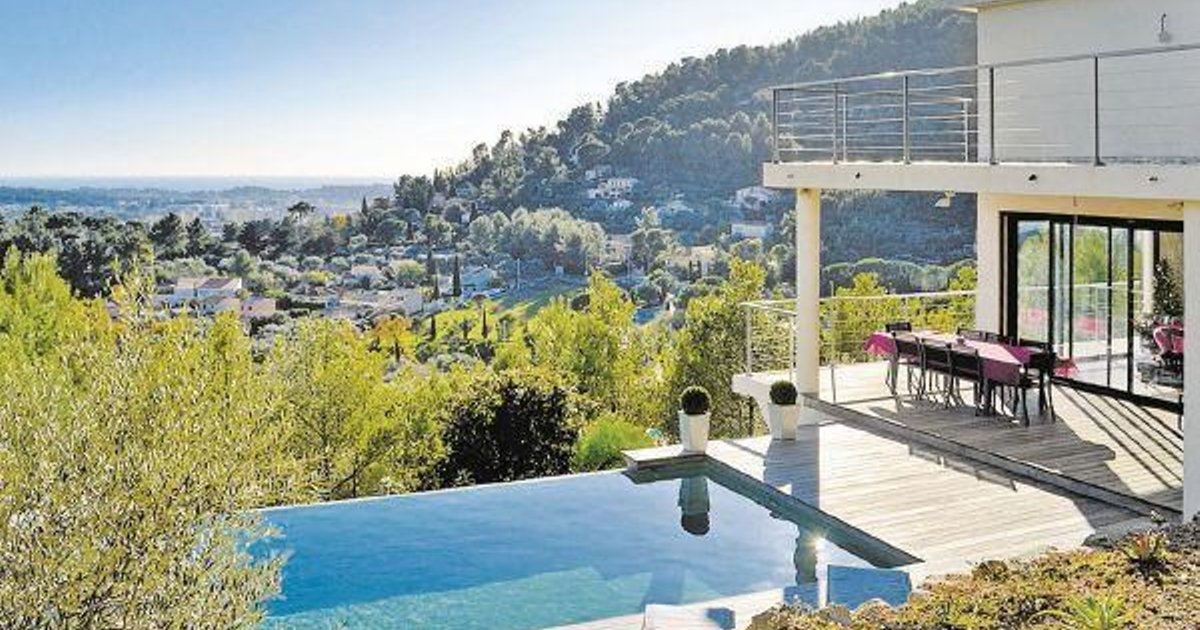 Holiday home La Valette du Var 27