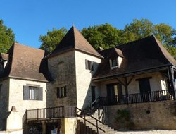 Pets-friendly hotels in Le Bugue