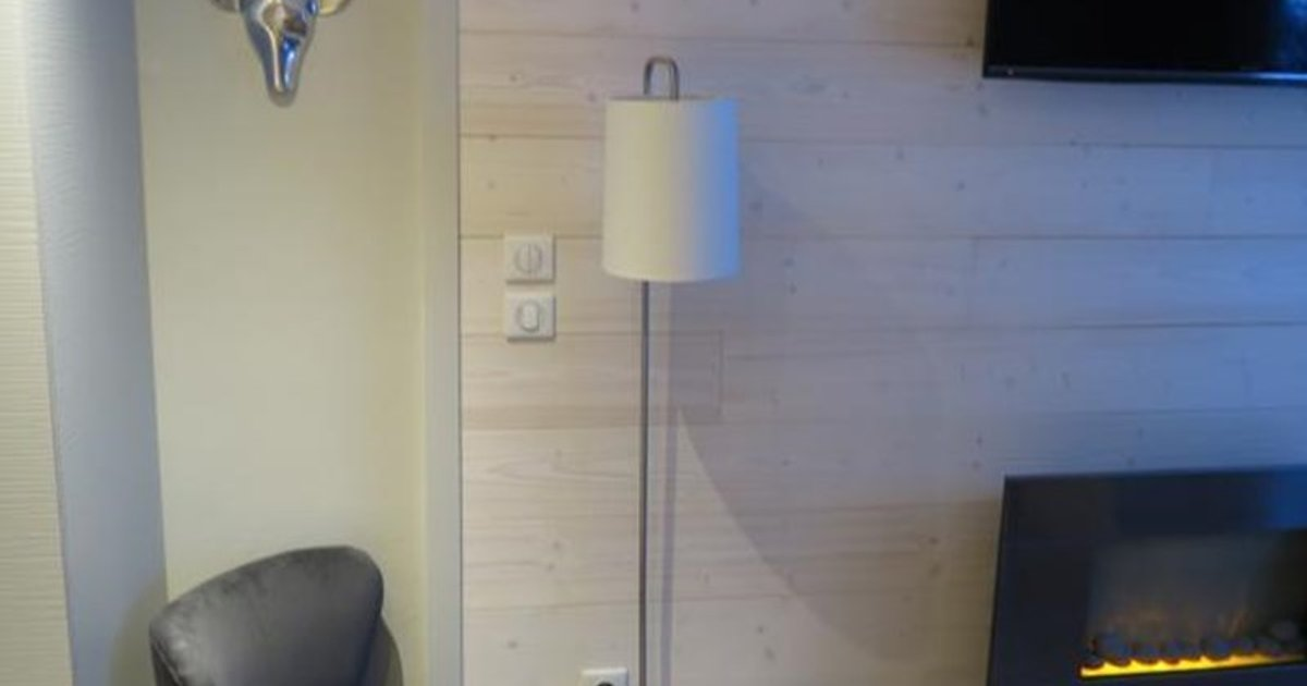 Apartment Le Thuria Les Arcs 1800