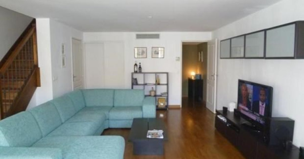 LOCATION APPARTEMENT CORDELL