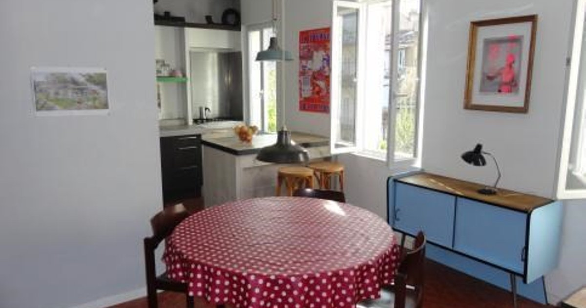 HomeRez – Apartment Boulevard Longchamp