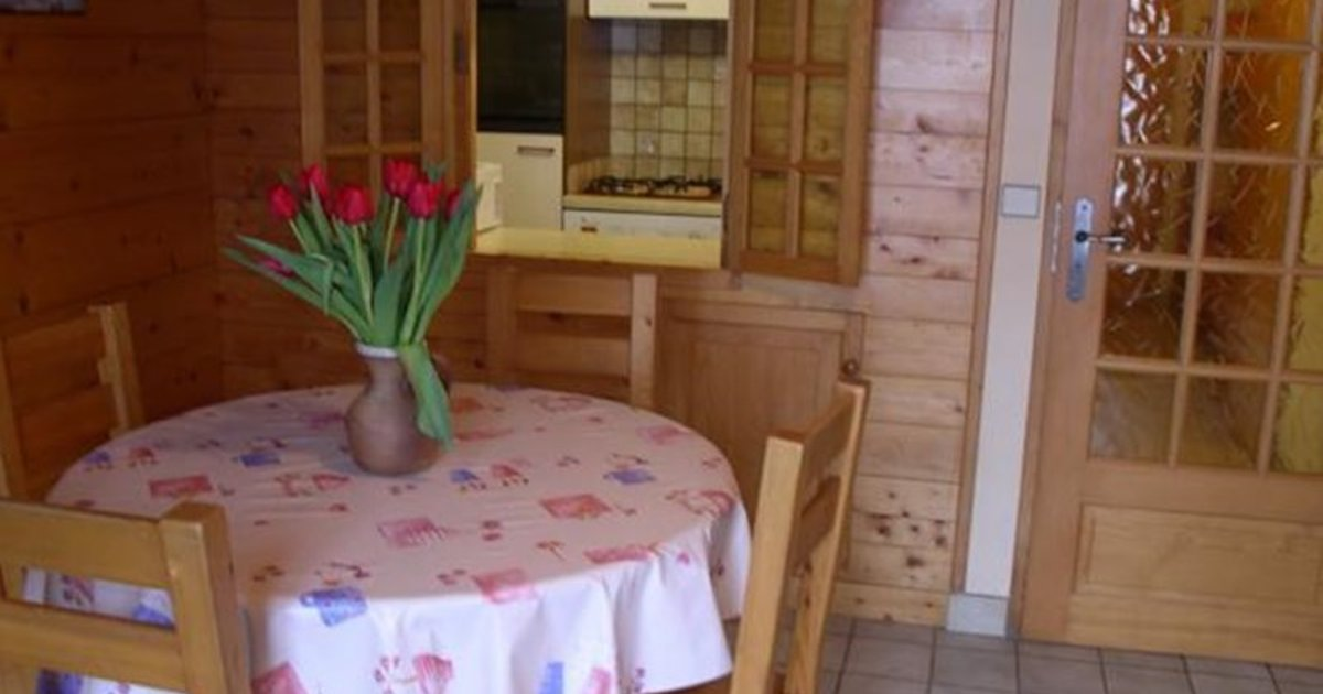 Appartement le Rochebrune