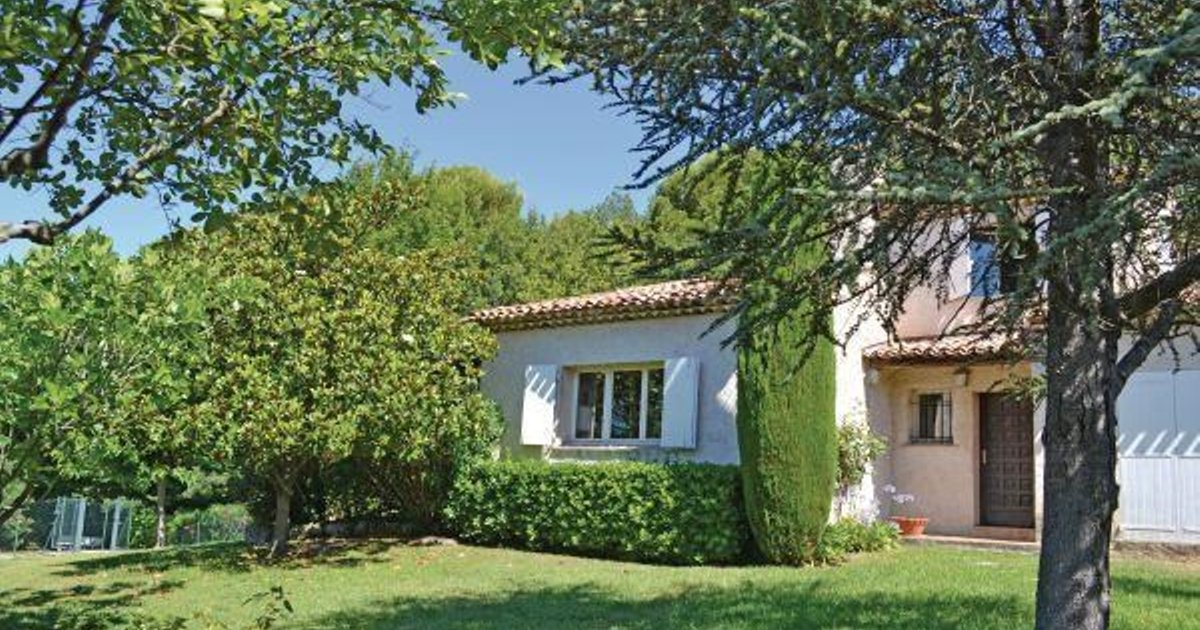 Holiday home Mougins EF-1568