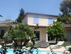Pets-friendly hotels in Mougins