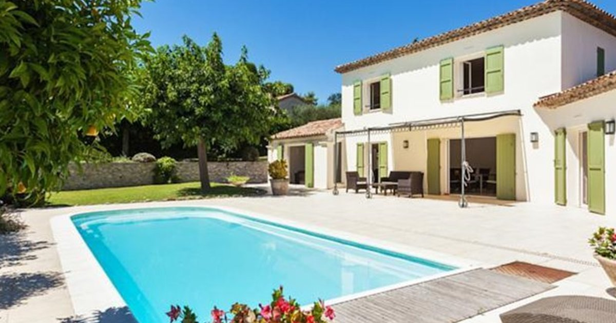 Squarebreak - Villa Mougins