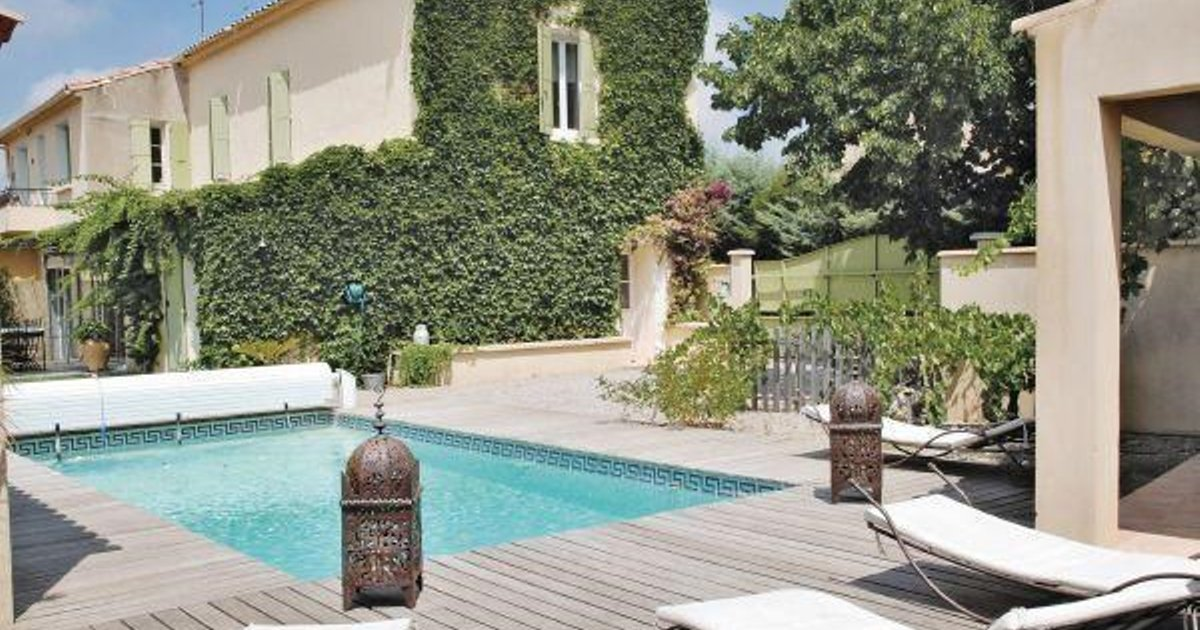 Holiday home Narbonne EF-1360