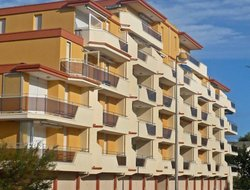 Pets-friendly hotels in Narbonne-Plage