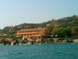 Propriano hotels with sea view