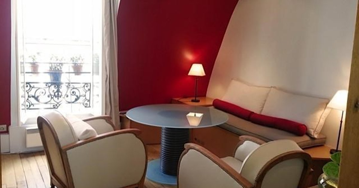QUARTIER LATIN - PANTHEON - SORBONNE APARTMENT