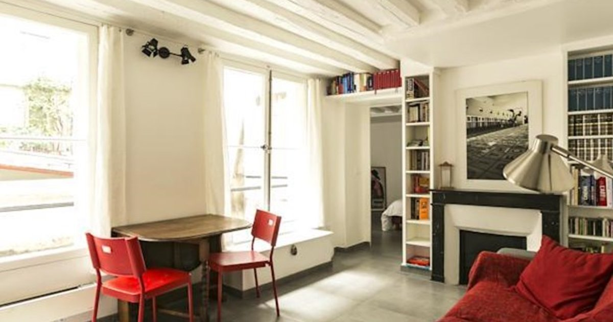 Halldis Apartments - St Germain Area