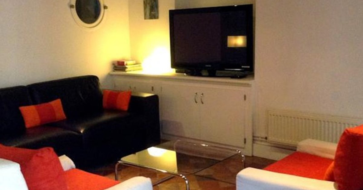 APART OF PARIS - LE MARAIS - RUE SAINT MARTIN - 3 BEDROOM