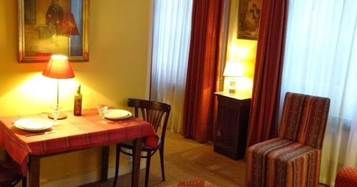 APPARTEMENT CENTRE PARIS - 75004 - LE MARAIS