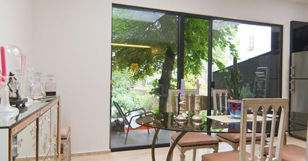 Studios Paris Bed & Breakfast - Le jardin de Montmartre