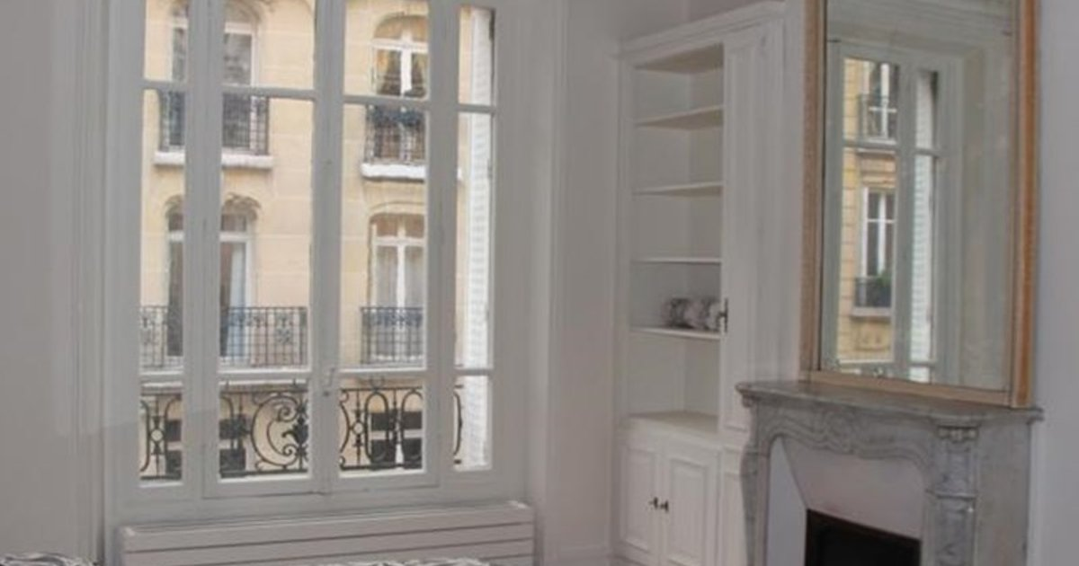 Appartement Ribot
