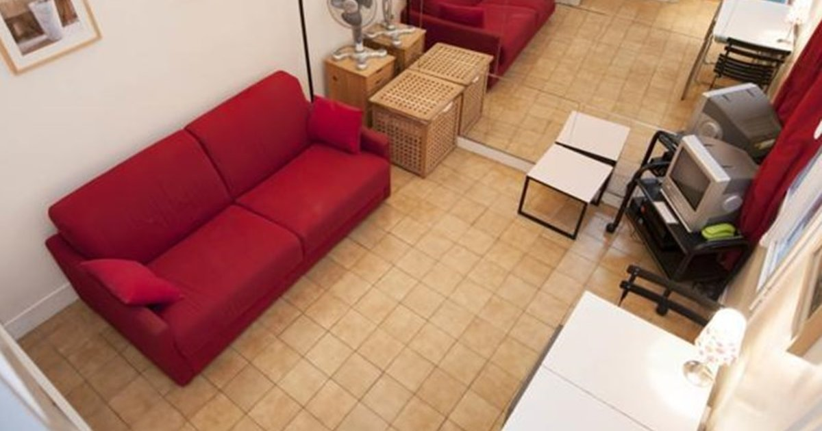Sicily King Apartment (232)