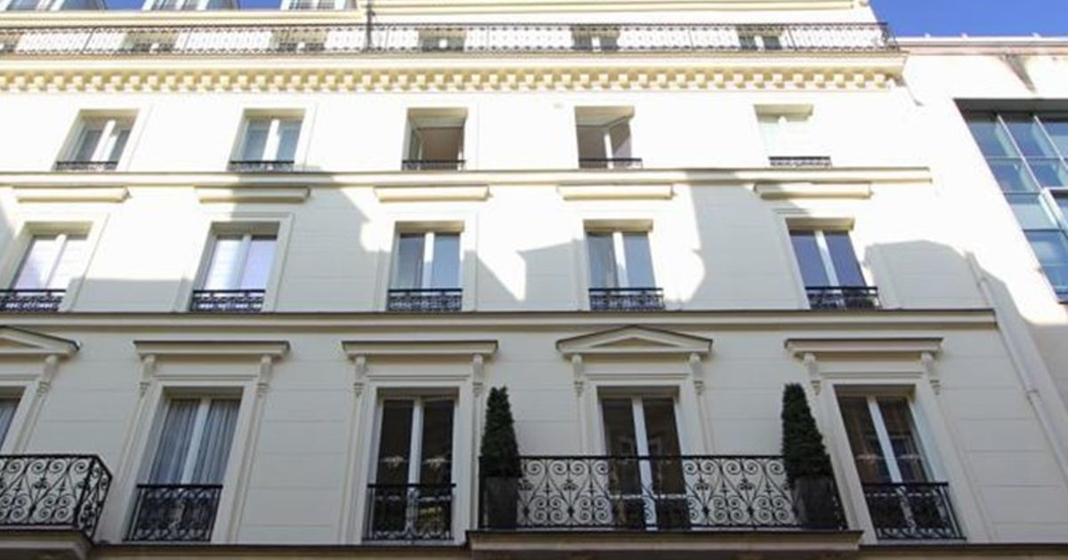 Parisian Home - Appartement quartier Elysées/ Madeleine/Martyrs/Saint Georges