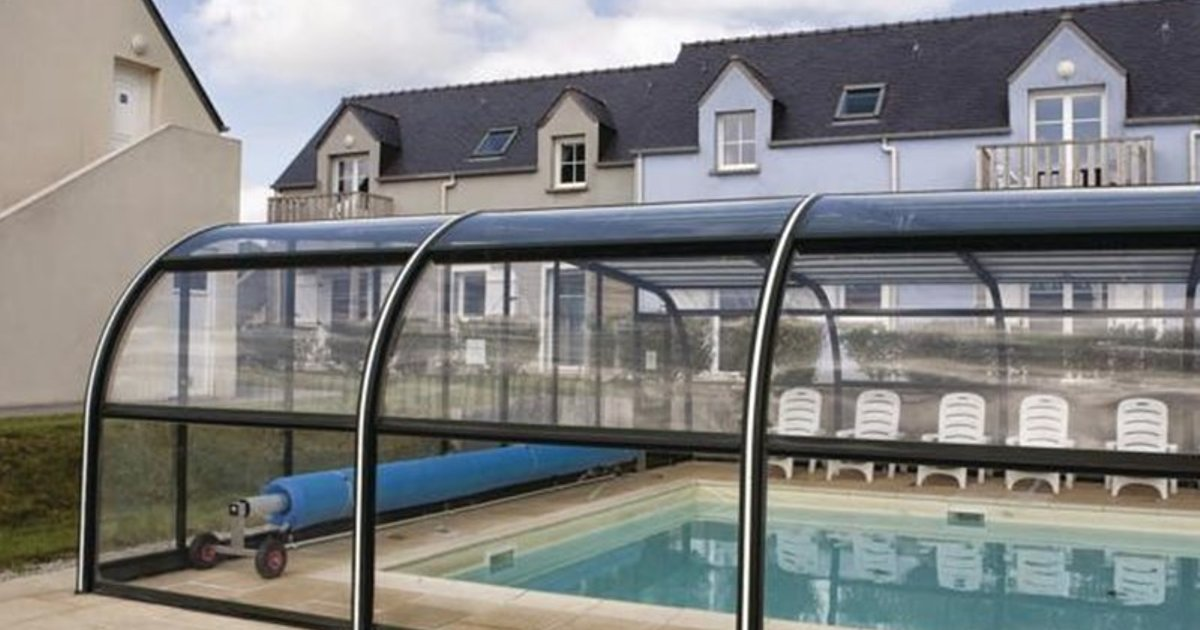 Holiday home St. Nic 69 with Outdoor Swimmingpool
