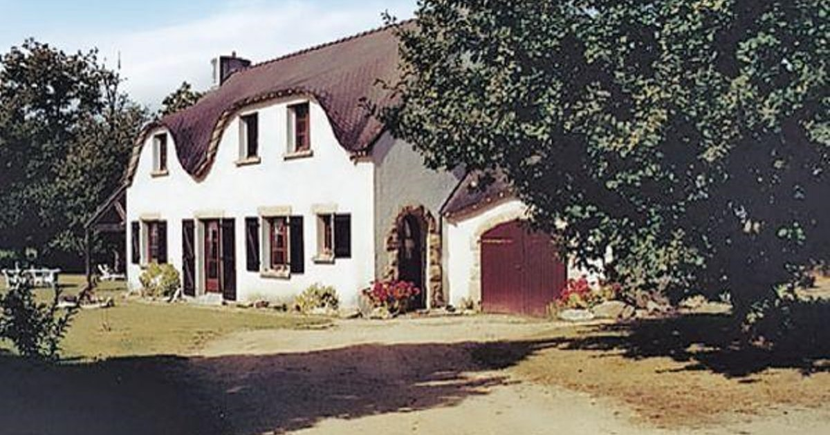 Holiday home Ploemel CD-1582
