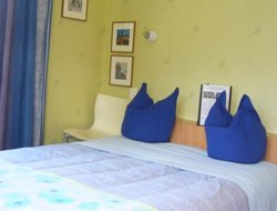 Pets-friendly hotels in Pont-Aven