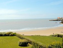 Pets-friendly hotels in Royan