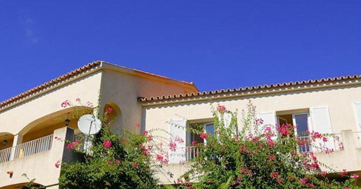 Holiday Home Maison Choron Tiuccia