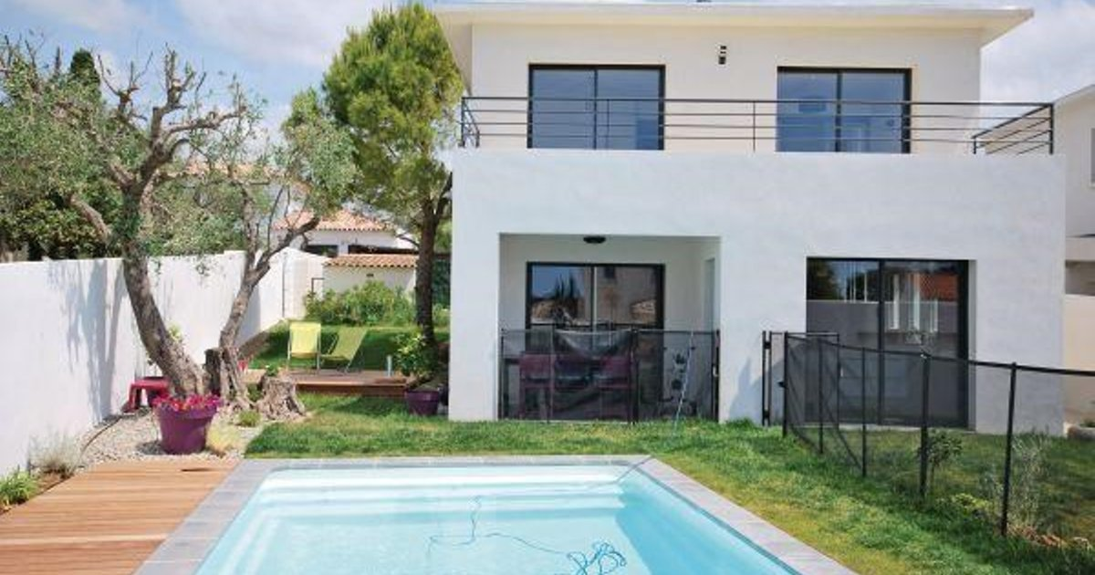 Holiday home Sanary Sur Mer EF-1451