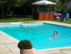 St. Brevin-les-Pins hotels with swimming pool