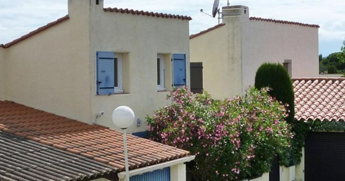 Holiday Home Les Villas de l'Aygual.3